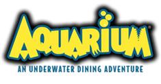 Aquarium: An Underwater Dining Adventure